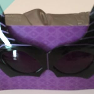 DISNEY MALEFICENT SUNGLASSES